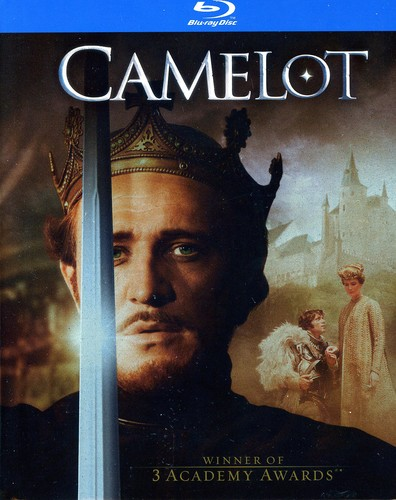 Camelot: 45th Anniversary [Blu-ray Book]
