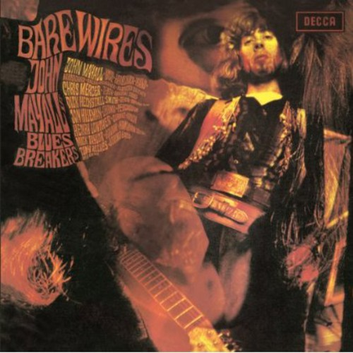 Bare Wires [Import]
