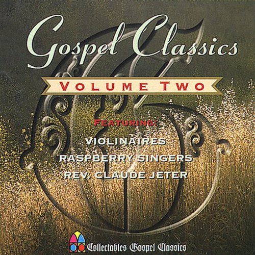 Collectables Gospel Classics 2 /  Various