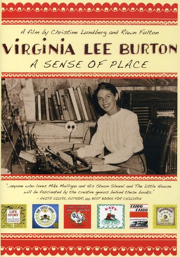 Virginia Lee Burton: Sense of Place