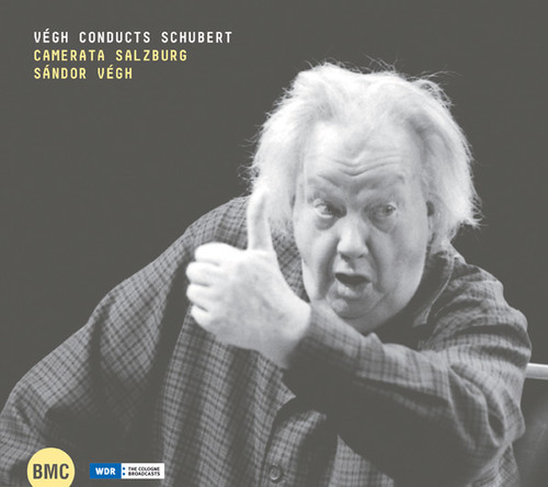 Vegh Conducts Schubert