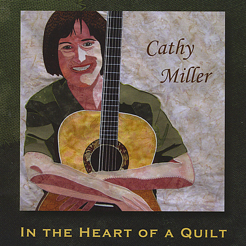 In the Heart of a Quilt