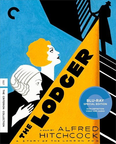 Criterion Collection: The Lodger - A Story Of The London Fog