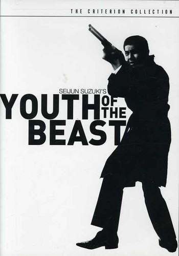 Youth of the Beast (Criterion Collection)