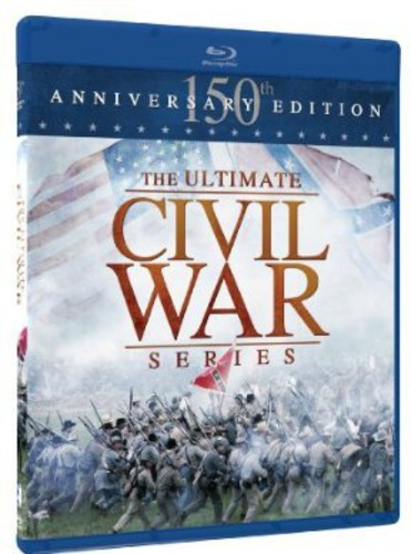 Ultimate Civil War Series: 150th Anniversary