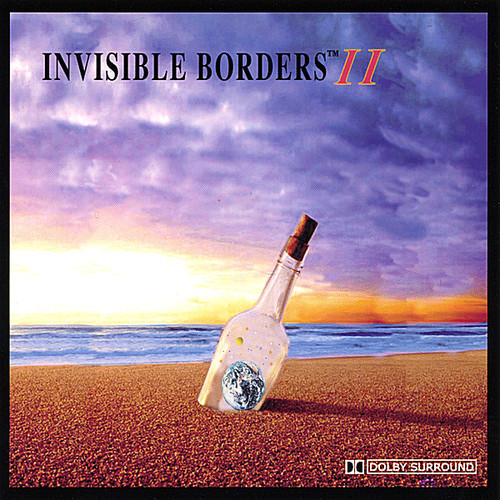 Invisible Borders 2