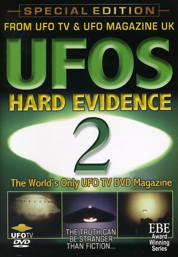 Ufos: Hard Evidence 2: Early Contact Cases