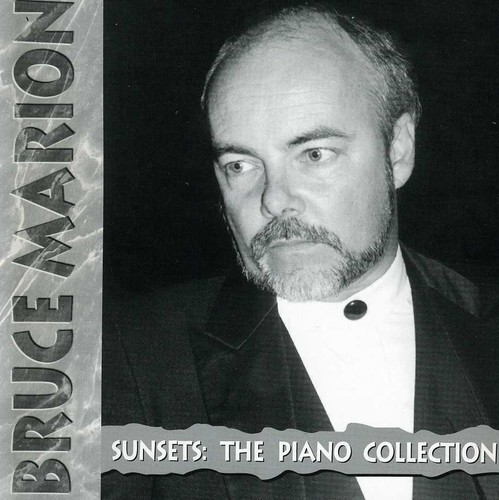 Sunsets: The Piano Collecion