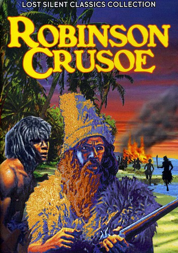 Robinson Crusoe /  Be My King