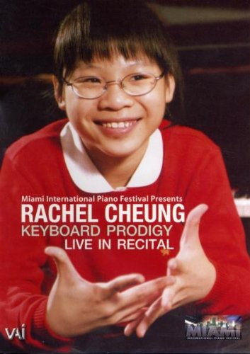 Live in Recital