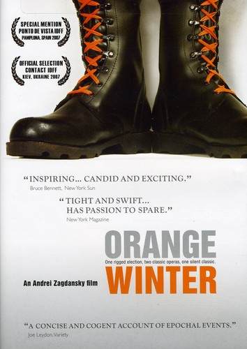 Orange Winter