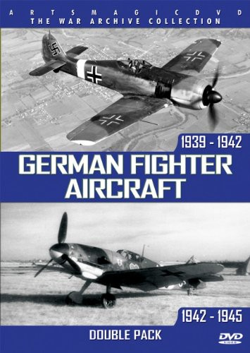 German Fighter Aircraft