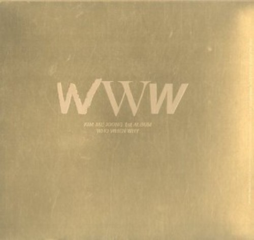 Vol 1 (WWW: Who When Why) [Import]