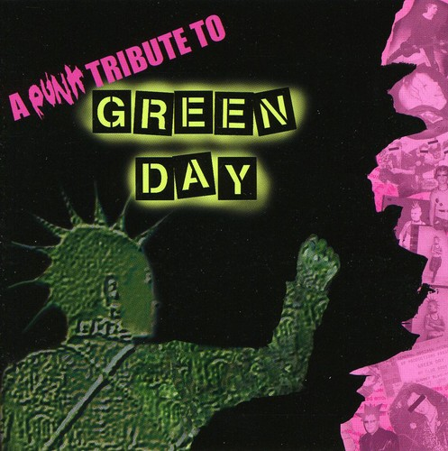 Punk Tribute To Green Day /  Various [Import]