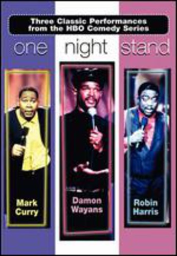 Hbo One Night Stand 1