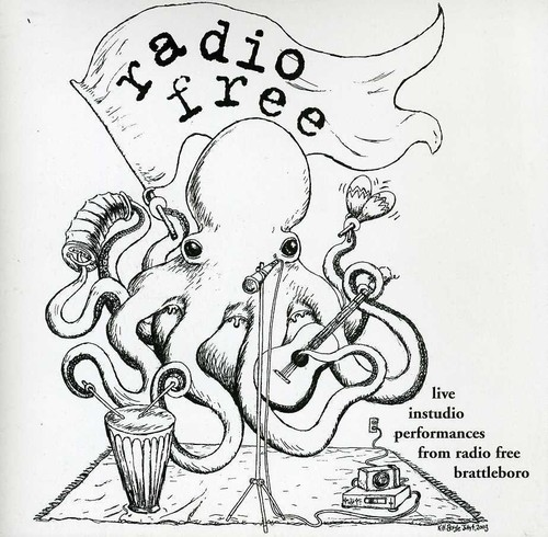Radio Free: Live Instudio Performances from Radio