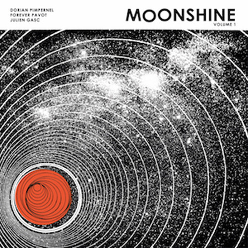 Moonshine 1 /  Various