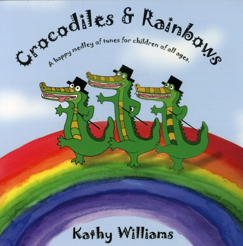 Crocodiles & Rainbows