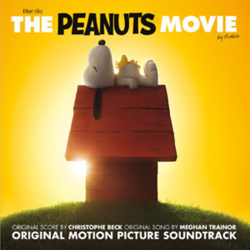 Peanuts Movie (Original Soundtrack)