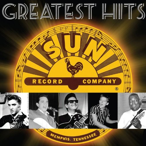 Sun Records Greatest Hits