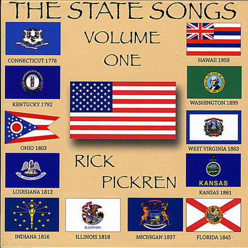 State Songs 1