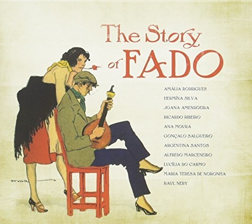 Story of Fado /  Various [Import]