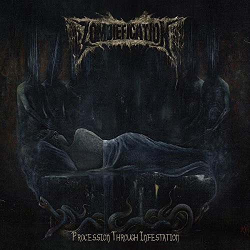 Procession Through Infestation [Import]