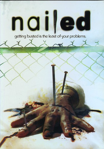 Nailed (2006) [WS]