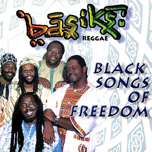 Black Songs of Freedom