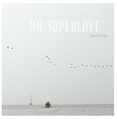 Mr. Superlove