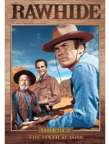 Rawhide: The Sixth Season, Vol. 2