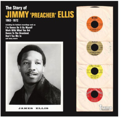 The Story Of Jimmy Preacher Ellis