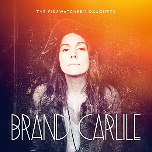 Firewatcher's Daughter