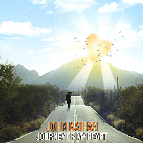Nathan, John : Journey of My Heart