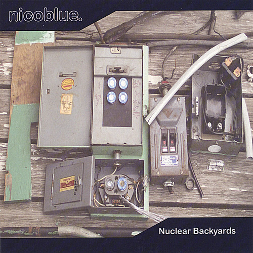 Nuclear Backyards