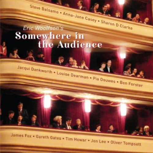Somewhere in the Audience [Import]