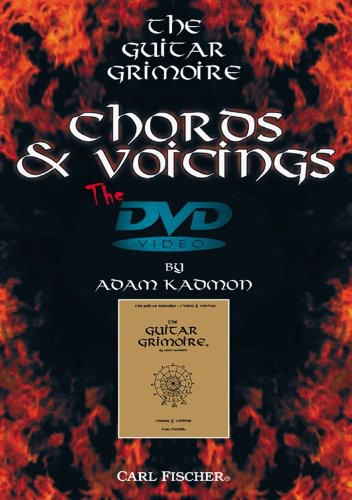 Chords & Voicings: Guitar Grimoire