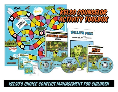 Kelso Counselor Activity Toolbox