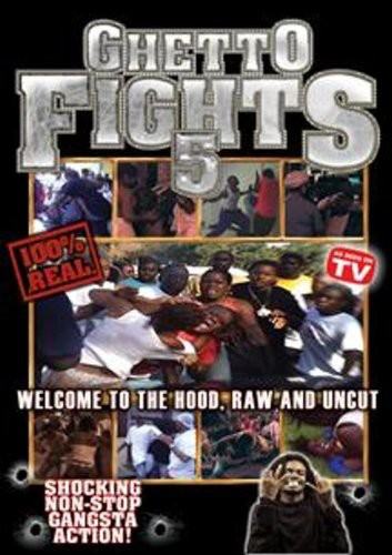 Ghetto Fights, Vol. 5