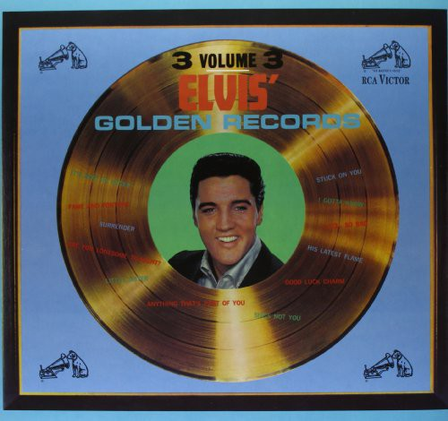 Golden Records 3