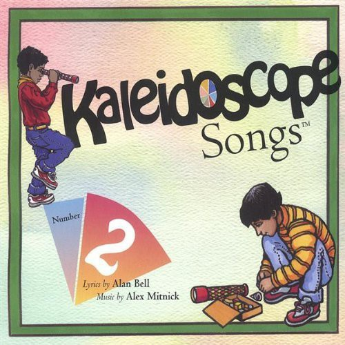 Kaleidoscope Songs 2