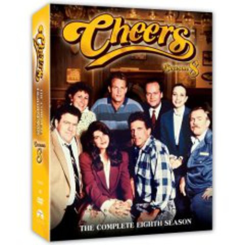 Cheers: The Complete Eighth Season