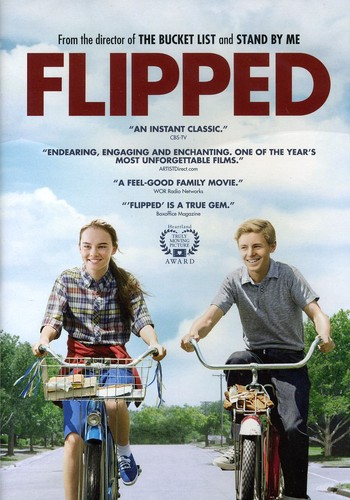 Flipped [Widescreen]