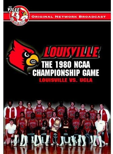 Louisville: 1980 NCAA Championship Game - Vs Ucla