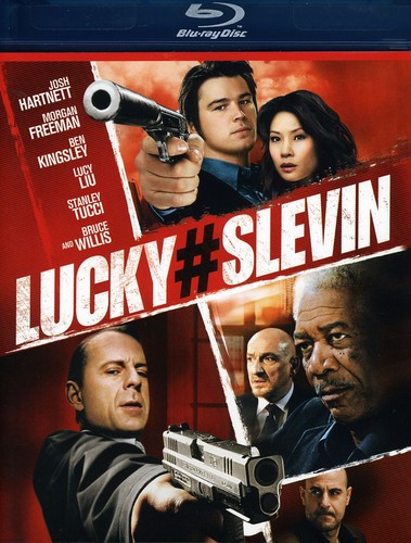 Lucky Number Slevin [Widescreen]