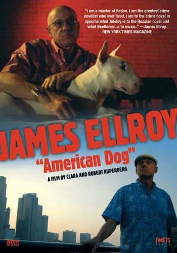 James Ellroy: American Dog [Color] [Fullscreen]