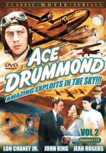 Ace Drummond, Vol. 2