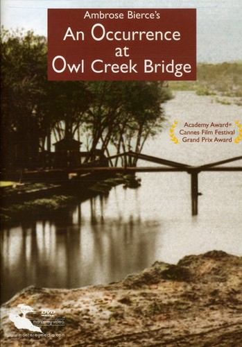 Occurrence at Owl Creek Bridge