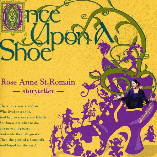 Once Upon a Shoe