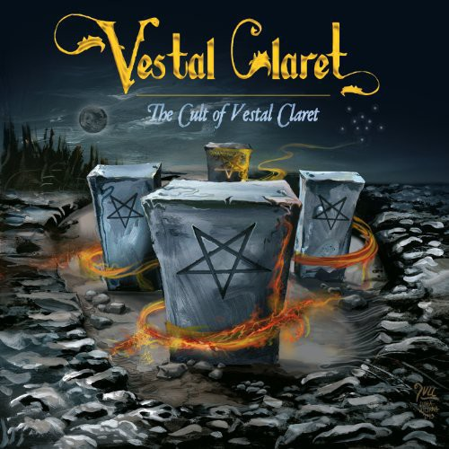 Vestal Claret-The Cult of Ve